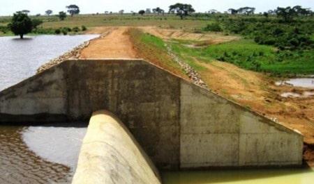 Soil Engineering in Earth Dams