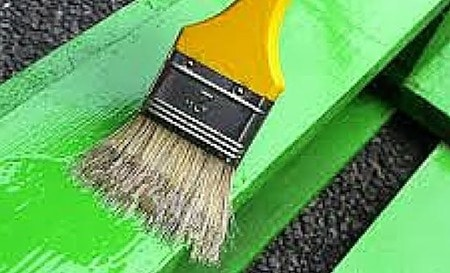 painting-of-wooden-surface