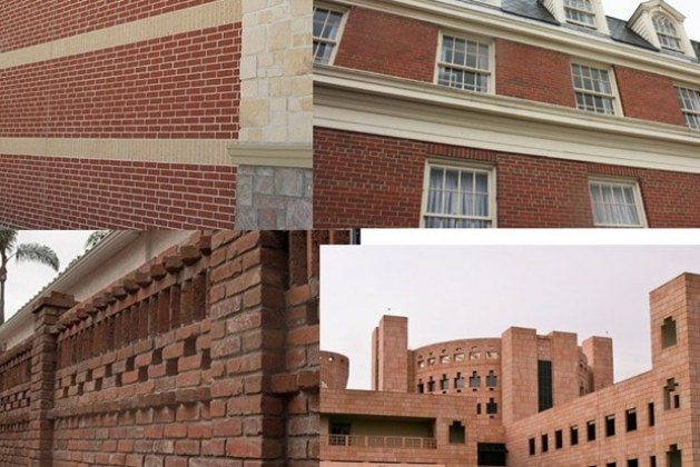 How to Decide Thickness of Different Masonry Walls in Buildings?