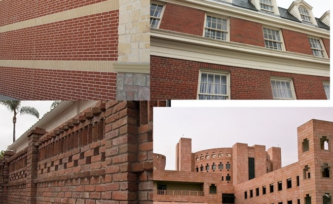 Thickness of Masonry Walls in Buildings