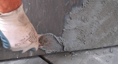 Cement for Grouting