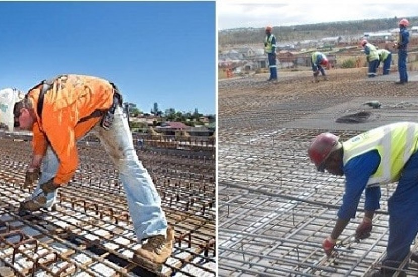 Checks for Fixing Reinforcements in Formworks of Concrete Structural Members