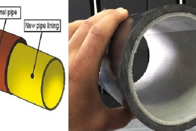 Types of Liner Used for Sewer Sanitary System