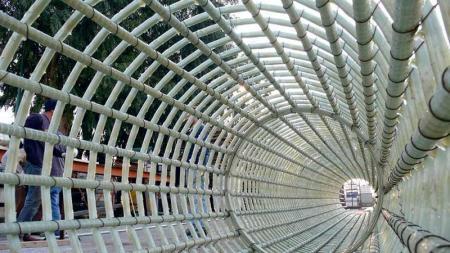 Glass-Fiber-Reinforced-Polymer Rebar