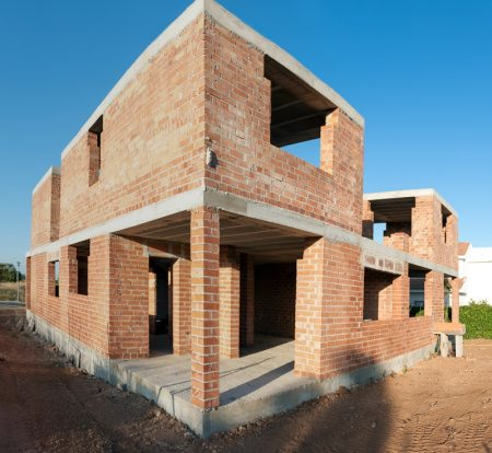 Load Bearing Structure And Components Vs Framed Structural System