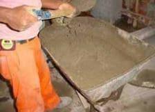 Mortar Preparation