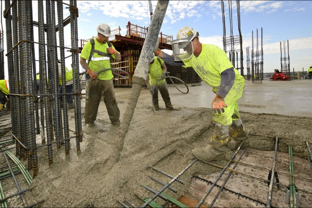 What is Cost of Concrete Construction?