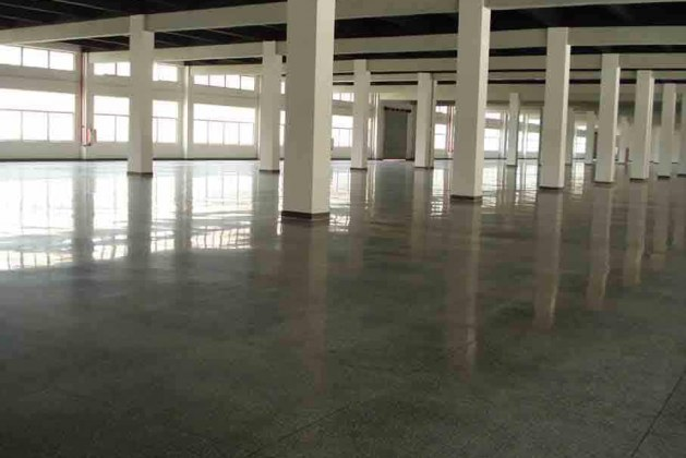 Lithium Silicate Chemical Hardener for concrete