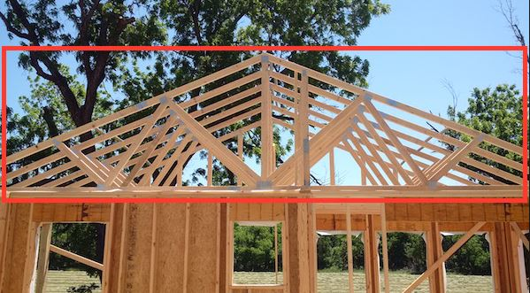 Truss-framed Construction