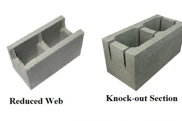 Bond Beam Block-Dimensions, Specifications, and Applications
