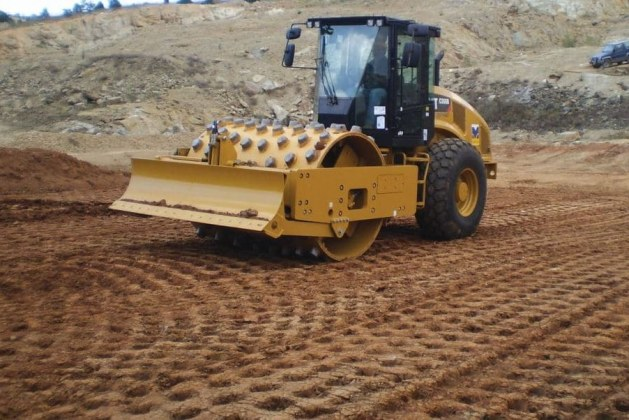 Compaction vs. Consolidation of Soils