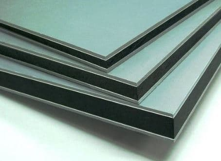 Glass Mat Thermoplastic Composite