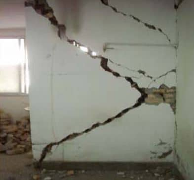 Non-structural Damage