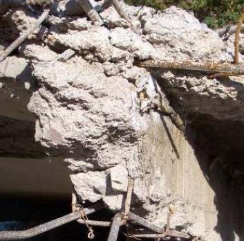 Poor Quality Concrete
