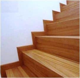 Wooden Skirting