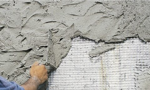 Defects in Plastering