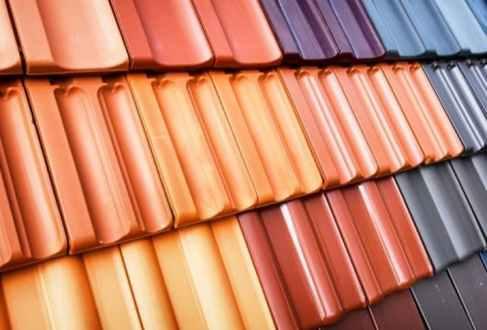 Glazed Clay Tiles