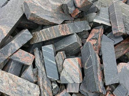 Gneiss Stones