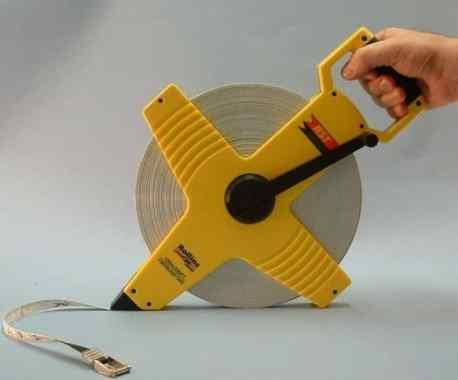Surveying Tape Measure