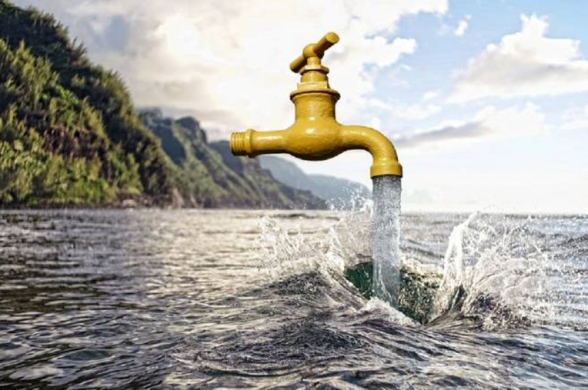 Water Demand in Water Supply System