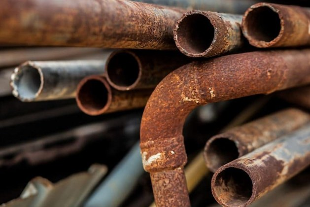 9 Different Types of Corrosion