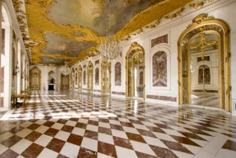 Marble Used for Flooring