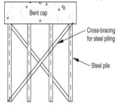 Pile Bent