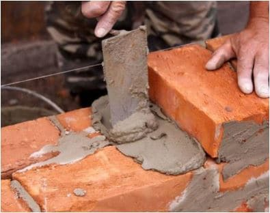 Brick Masonry Construction