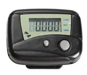 Passometer