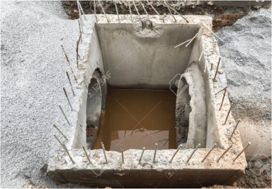 Manhole Construction