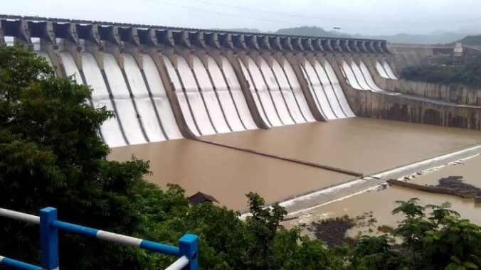 Main Purpose of Dams