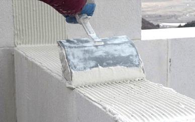 AAC Block Adhesive
