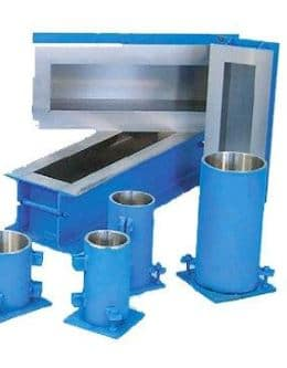 Cylinder and Beam Molds