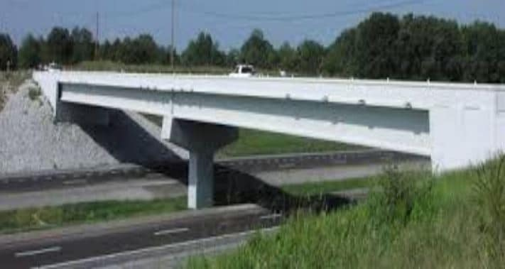 High-performance Concrete Used in Flyover Construction