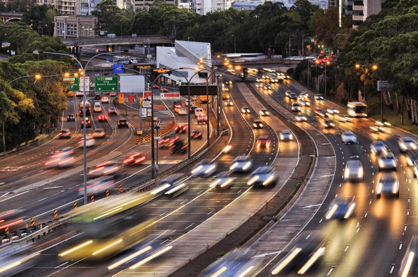 Application of Lasers in Highway Engineering [PDF]