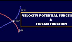 What is Velocity Potential and Stream Function?