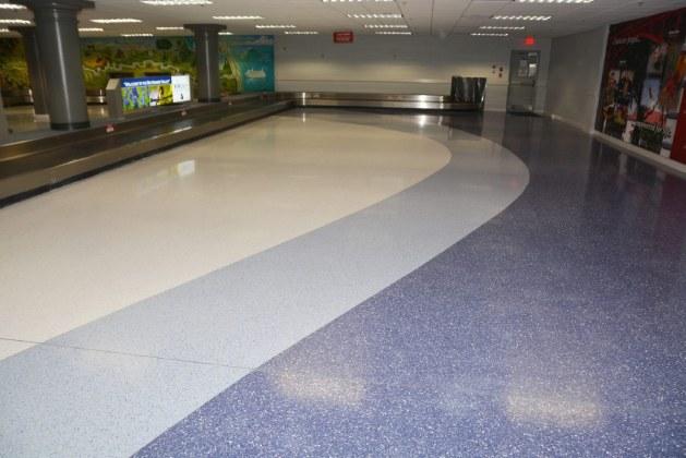How to Lay Terrazzo Tile Flooring? [PDF]