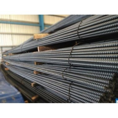 Storage of Steel