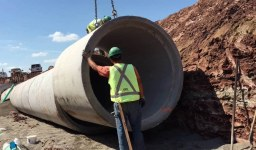 What is the Laying and Jointing Procedure of Concrete Pipes? [PDF]