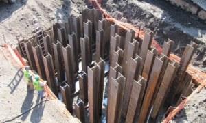 Steel Piles – Types, Advantages, and Disadvantages [PDF]