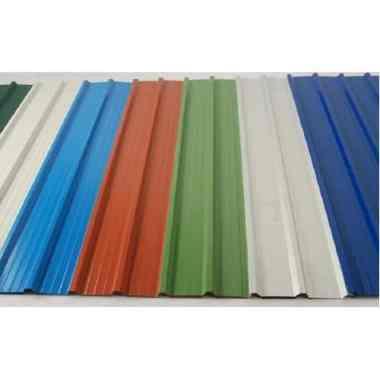 Glavanized Steel Roofing Sheets