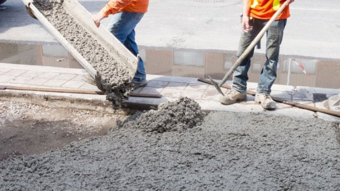 How to Place, Compact, Cure, and Rectify Defects of Concrete