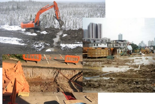 How to Prevent Excavation Problems through Good Construction Practices? [PDF]
