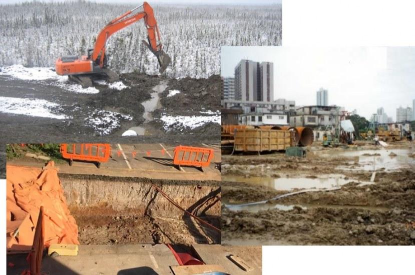 How to Prevent Excavation Problems through Good Construction Practices? [PDF]
