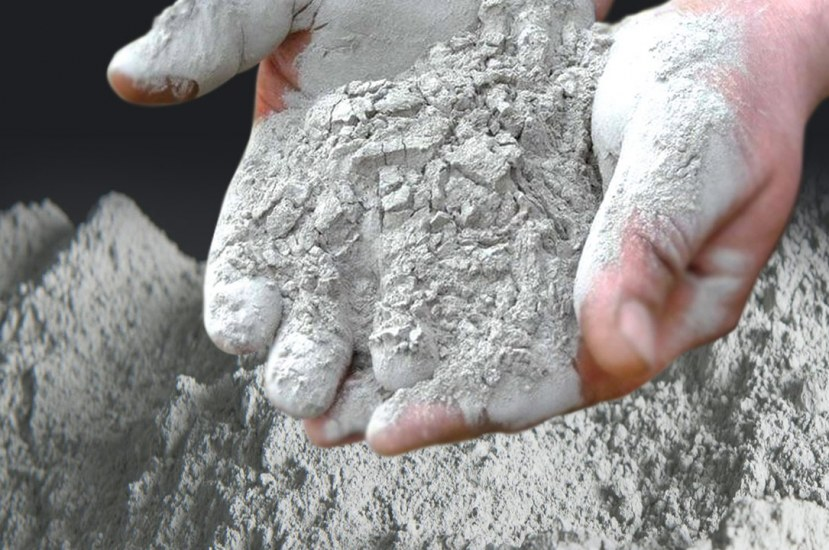 What are the Products of  Cement Hydration? [PDF]