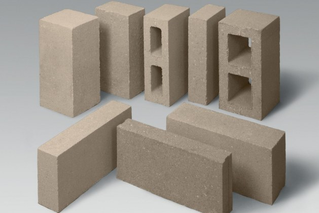 Standard Specifications of Hollow and Solid Concrete Blocks