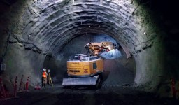 New Austrian Tunneling Method (NATM): Design and Operation