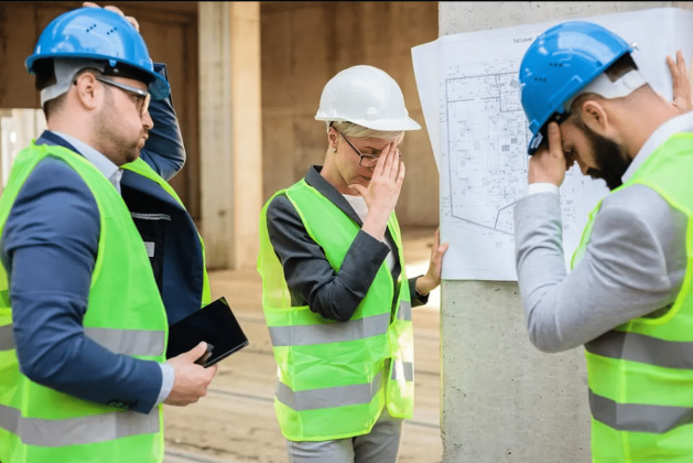 What are the Factors Responsible for Low-Quality Construction?