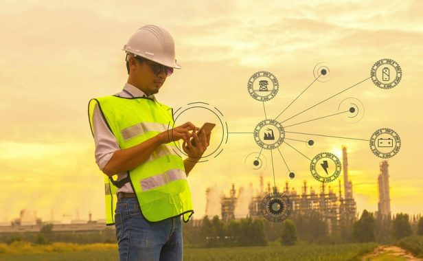 Cloud computing in construction