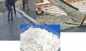 How to Speed up the Curing Process of Concrete?